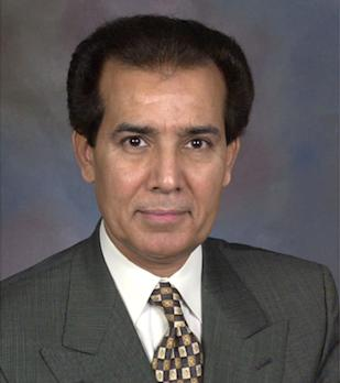 Dr. Saeed Bajwa -- Named One of The Leading Physicians of the World