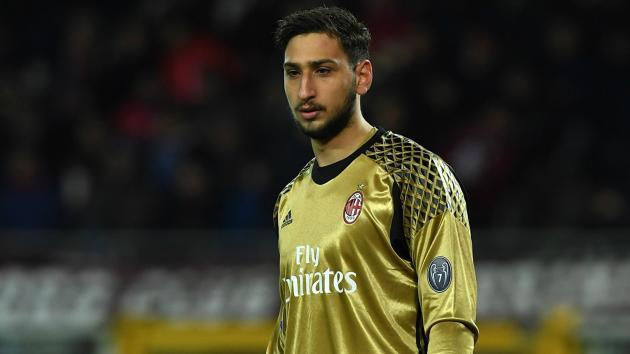 Donnarumma should stay at Milan, says Mihajlovic