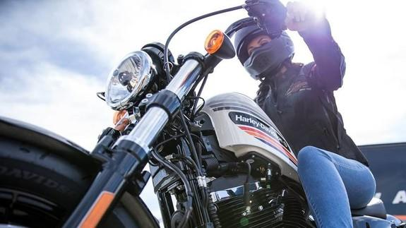 Harley-Davidson (HOG) Shares Gap Up on Strong Earnings