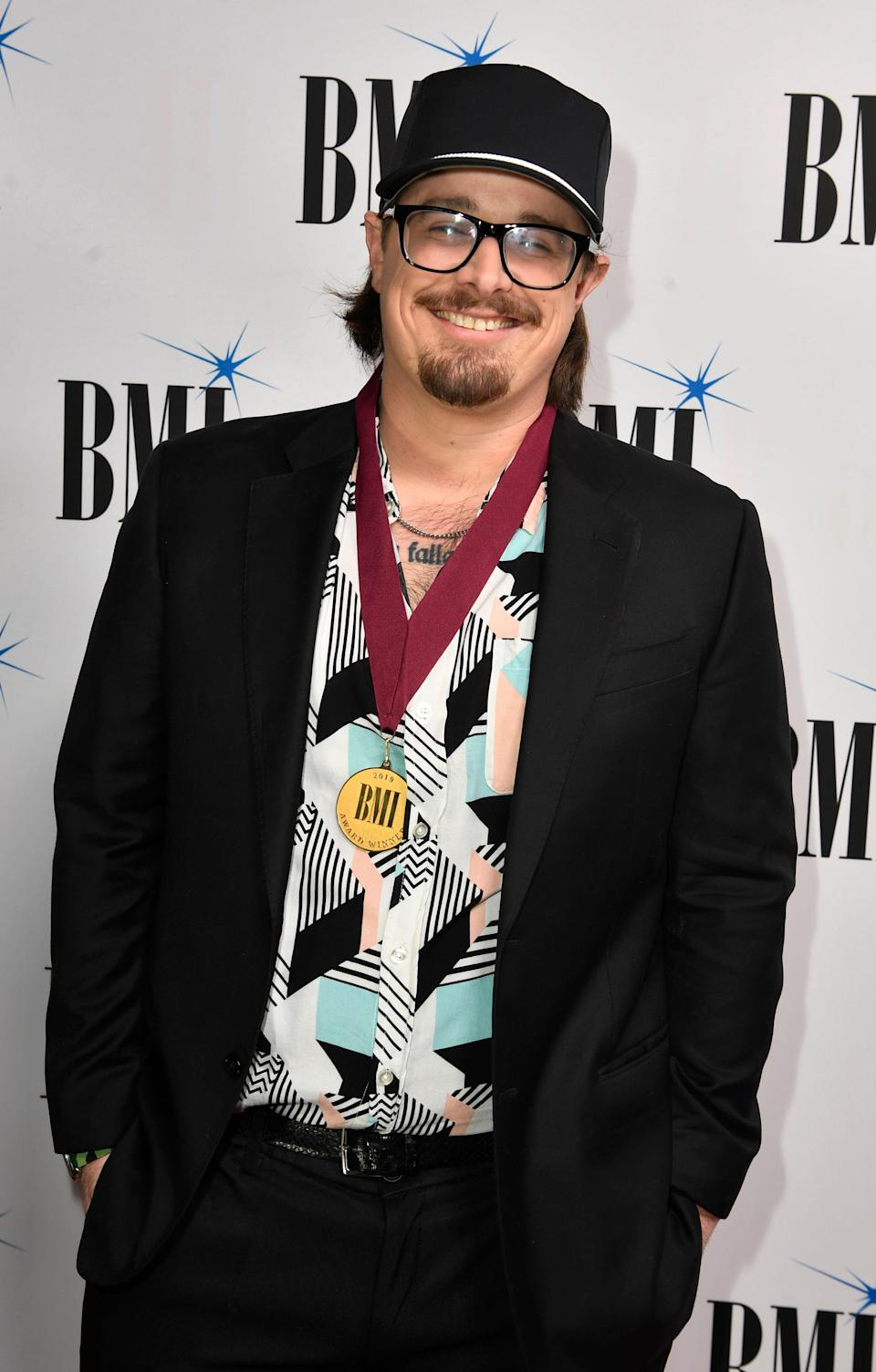 Hardy scored a nod for New Male Artist of the Year.