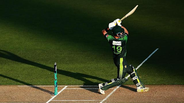 South Africa and Pakistan were planning to play three Twenty20 games in March, but the series has been delayed over player workload worries.