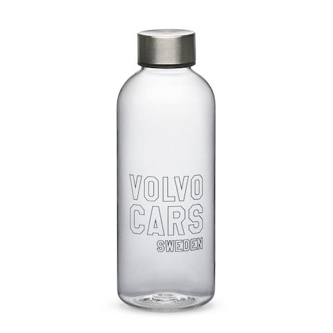 Volvo Water Bottle - Credit: Volvo