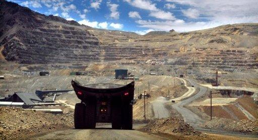 Anglo American takes $4.0 bn hit on Brazil mine delay
