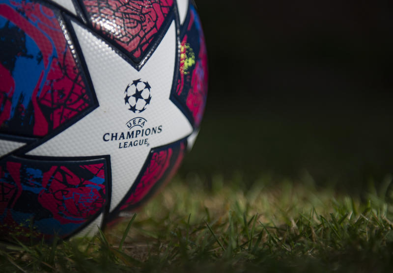 The UEFA Champions League will crown its 2019-20 champion in August, per multiple reports. (Visionhaus)