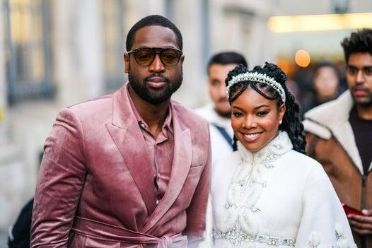 Best Gabrielle Union and Dwyane Wade Instagram couple moments: From their #ShadyBaby to #WadeWorldTour