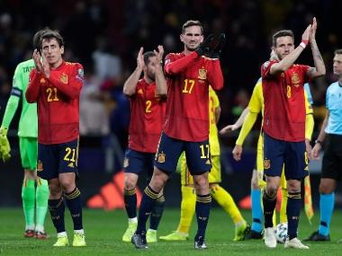 Euro 2020 Qualifiers: Spain round off excellent campaign with 5-0 dismantling of Romania; Italy romp to massive 9-1 win over Armenia