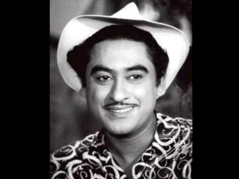 As a man whose voice imbued life into a passel of romantic songs, whose heart-melting voice was the seal of love for any note, Kishore Kumar, ironically, spent his entire life chasing love. His love-life was in shreds, and behind the larger-than-life persona and illustrious celebrity, lived a lonely man, who succumbed to an untimely death just at 58.