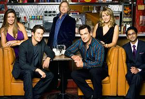 Rules of Engagement | Photo Credits: Monty Brinton/CBS