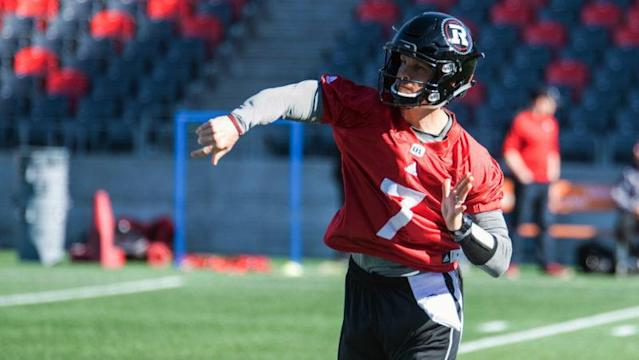 Quarterback jobs in pro football are coveted and extremely limited, meaning for many, the next couple of weeks will be career-defining. CFL.ca looks at the depth chart under centre.