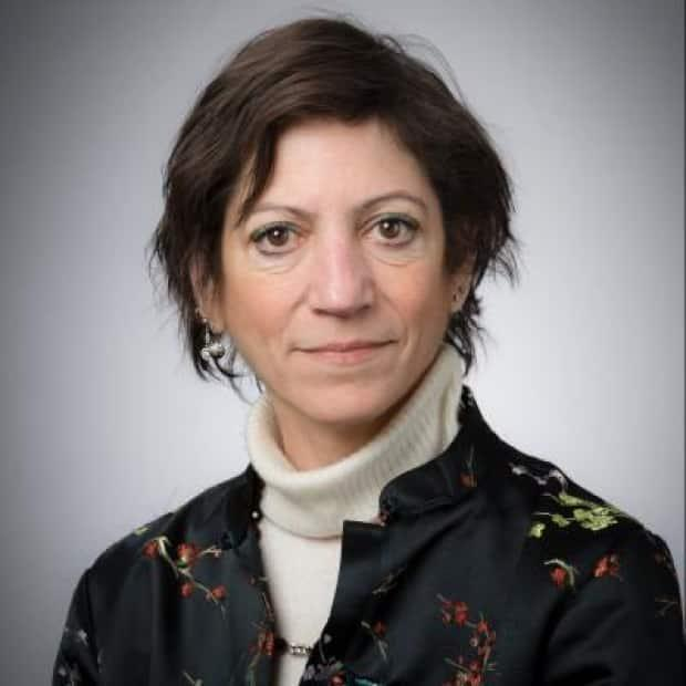 Gail Krantzberg, a professor at the W. Booth School of Engineering Practice and Technology at McMaster University.