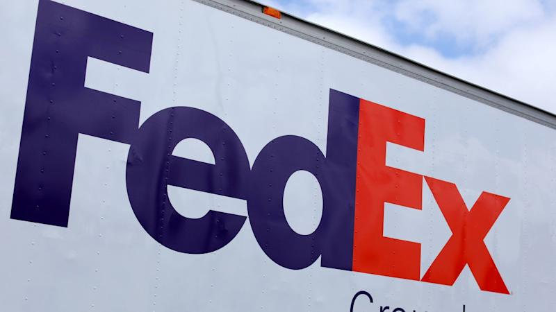 China police investigating FedEx package containing handgun sent from US to Chinese sporting goods firm