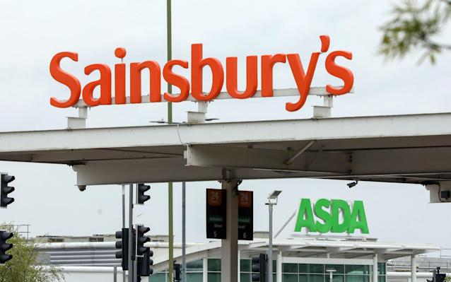 "Supermarkets and suppliers have warned the competition watchdog that Sainsbury's £15bn tie-up with Asda could reduce choice and bump up prices at the checkouts. The Competition and Markets Authority (CMA) has published a summary of the responses it has received since firing the starting gun on a probe last month. A number of submissions have raised concerns about the prospect of fewer national players leading to ""higher prices, reduced choice, or a loss of innovation within the supply of groceries"". They also flagged the risk of ""tacit coordination"", where two companies recognise ""they are mutually interdependent and can reach a more profitable outcome if they coordinate to limit their rivalry"". Where do Asda and Sainsbury's overlap most? The responses range from those submitted by supermarkets, suppliers and wholesalers, to the views of local government bodies and the public. The two supermarkets, and the wider grocery sector, are waiting to see if the CMA will make Sainsbury's and Asda offload stores if competition concerns arise from the investigation. Analysis by The Daily Telegraph has revealed that 65 Asda sites are within the same postcode sector as Sainsbury's. However, the extent of the overlap intensifies in southern England where Sainsbury's has a stronger presence. Sainsbury's and Asda have vowed to slash prices on everyday items by 10pc by creating a grocery colossus with a bigger market share than Tesco. They are targeting £500m worth of savings per year from the deal, the majority of which will come from negotiating better terms with suppliers. Sainsbury's-Asda merger in numbers Such a move could cause suppliers to be squeezed or ""exit the market completely"", according to the submissions to the CMA. Sainsbury's said the majority of its suppliers are multinational brands which are capable of absorbing the impact of price cuts. Sainsbury's chief executive Mike Coupe, and his Asda counterpart Roger Burnley, will appear before the Environment, Food and Rural Affairs Committee on June 20 to discuss the treatment of suppliers. A spokesman for Sainsbury's said: ""We are working closely with the CMA and look forward to making our case when the formal review begins."""