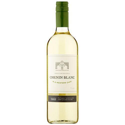 """<p>Bright and fresh with plenty of melon, white peach and ripe lemon flavours, this white wine has a deliciously crisp finish.</p><p> Best served with curry or Chinese dishes. </p><p><a class=""""link rapid-noclick-resp"""" href=""""https://go.redirectingat.com?id=127X1599956&url=https%3A%2F%2Fwww.tesco.com%2Fgroceries%2Fen-GB%2Fproducts%2F292455182&sref=https%3A%2F%2Fwww.delish.com%2Fuk%2Fcocktails-drinks%2Fg36093038%2Ftesco-wine%2F"""" rel=""""nofollow noopener"""" target=""""_blank"""" data-ylk=""""slk:BUY NOW"""">BUY NOW</a></p>"""