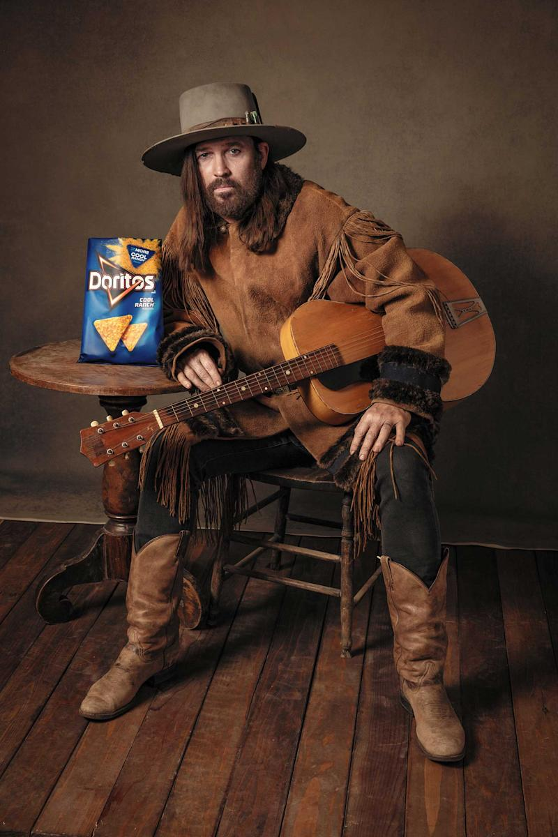 The 2020 TVC will be the first time that the beloved Cool Ranch flavor gets the spotlight in a Doritos Super Bowl ad.