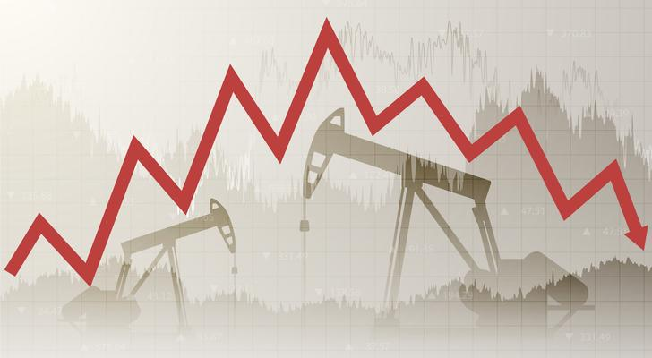 Energy Stocks to Sell: Advantage Oil & Gas (AAV)