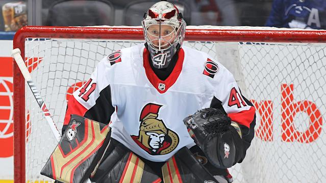 Corey Abbott examines the Ottawa Senators in Part 1 of Rotoworld's What Went Wrong series. (Getty Images)
