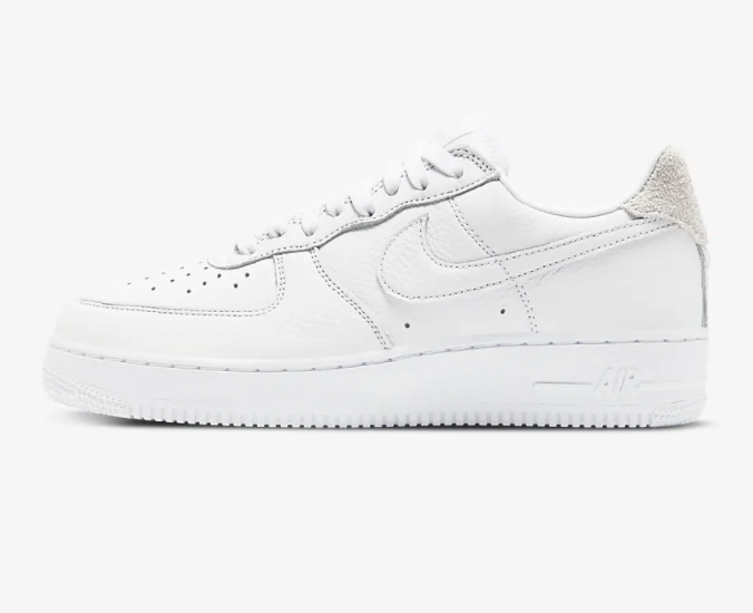 Nike Air Force 1 '07 Craft. (PHOTO: Nike)