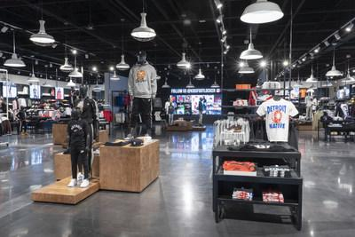 5aae1dc5d24a Foot Locker introduces  Power Store  model in North America with new store  in Metro