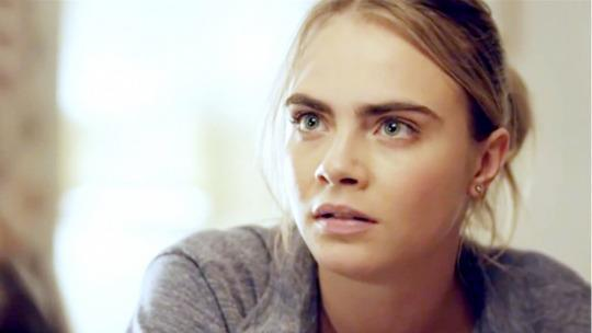 Suicide Squad Will Be Insane Insists Cara Delevingne