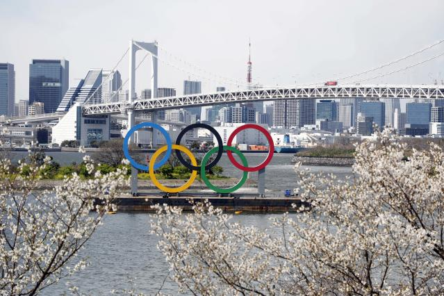 The 2020 Tokyo Olympic Games will be postponed until 2021 due to the ongoing coronavirus pandemic. (Yukihito Taguchi-USA TODAY Sports)