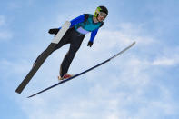 Ski jumping is a winter sport in which competitors aim to achieve the longest jump after descending from a specially designed ramp on their skis. Along with jump length, competitor's style and other factors affect the final score. While the equipment can cost upwards of $2,500, it pales in comparison to the aforementioned sports. While recreational ski jumping is pricey, competitive ski jumping can be exponentially more so. The equipment will cost more (maybe $2,500 for just the skis) and a trainer is required. A competitive ski jumper should expect expenses in the range of $100,000 every year and needs a range of sponsors in order to pursue the sport. But what really makes this sport expensive is the insurance policy.