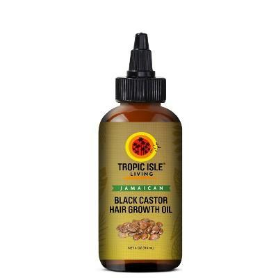 """<strong><h2>Pre-Poo</h2></strong> <br><h2><h3>Tropic Isle Living Jamaican Black Castor Hair Growth Oil</h3></h2><br>Let me start by saying: Pre-pooing ain't easy. Some wash days, I just hop in the shower and start shampooing. But, when I do take the time to treat my hair before sudsing up, it really pays off. I coat my scalp with this castor oil the night before (or the morning of) wash day. I only use this product before a shampoo, since castor oil tends to weigh my hair down if I apply it after I style. Once my scalp is rinsed, my hair feels hydrated instead of stripped.<br><br><strong>Tropic Isle Living</strong> Jamaican Black Castor Hair Growth Oil , $, available at <a href=""""https://go.skimresources.com/?id=30283X879131&url=https%3A%2F%2Fwww.target.com%2Fp%2Ftropic-isle-living-jamaican-black-castor-hair-growth-oil-4oz%2F-%2FA-53274635"""" rel=""""nofollow noopener"""" target=""""_blank"""" data-ylk=""""slk:Target"""" class=""""link rapid-noclick-resp"""">Target</a><br><br>"""