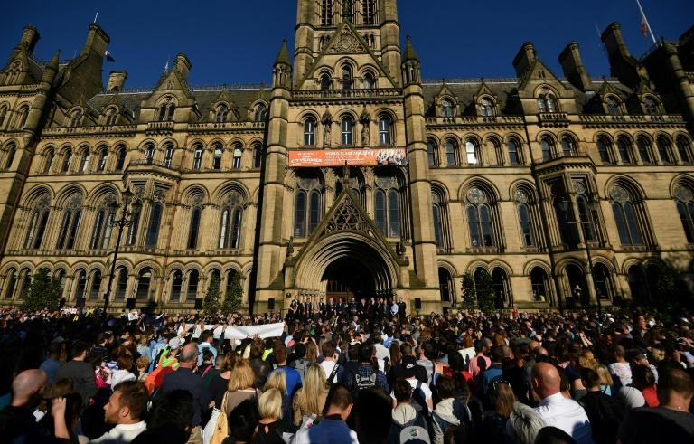 Manchester Attack: Police Arrest 3 More Suspects