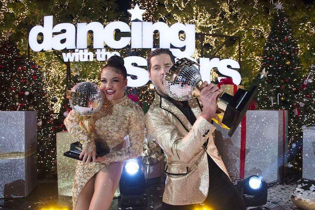 Dancing With The Stars Season 23 Finale: Who Took Home The Mirrorball?