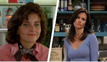 <p>That's right – Courteney Cox was in 'Masters of the Universe'. Starring as Julie Winston, she helped He-Man and his cohort return to Eternia… and went on to a much better career once the movie was over. Of course, she's best known as Monica from the hit US sitcom 'Friends' as well as news reporter Gale Weathers in the horror classic, 'Scream'. She recently starred in the film 'Mothers and Daughters'. </p>