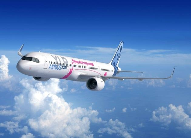 Entente avec Air Lease: cinquante avions A220 construits à Mirabel