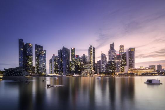 In addition to the racing, Singapore offers plenty to keep visitors entertained (iStock)
