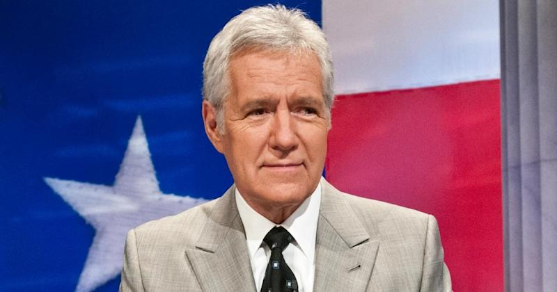 Alex Trebek gets choked up over contestant's answer