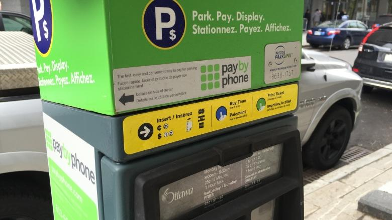 Westboro, Wellington West to remain free of parking meters, committee decides