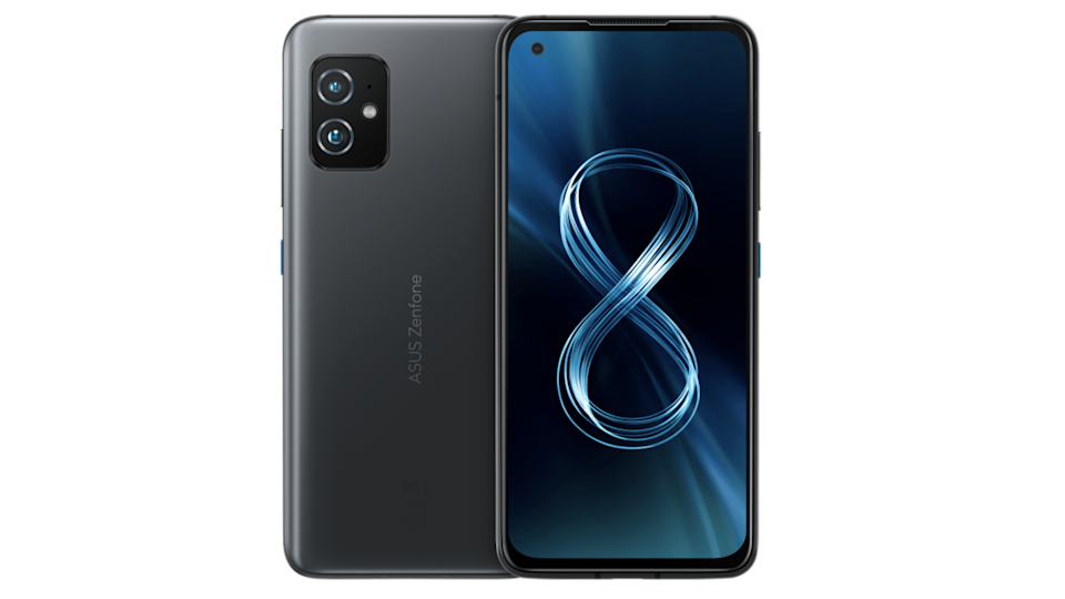 ASUS ZenFone 8 to debut in India as ASUS 8Z