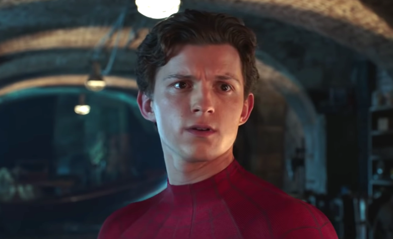 Tom Holland Vows 'Spider-Man' Remains in 'Safe Hands' With