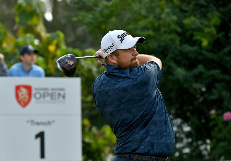 Shane Lowry is hoping for a repeat of last season's triumph in Abu Dhabi