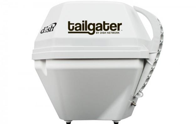 Dish Network releases a portable satellite TV antenna for tailgaters