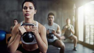 Show me five people lifting weights in a gym, and I will show you six different opinions on what gives the best results or how you should lift. Weight...
