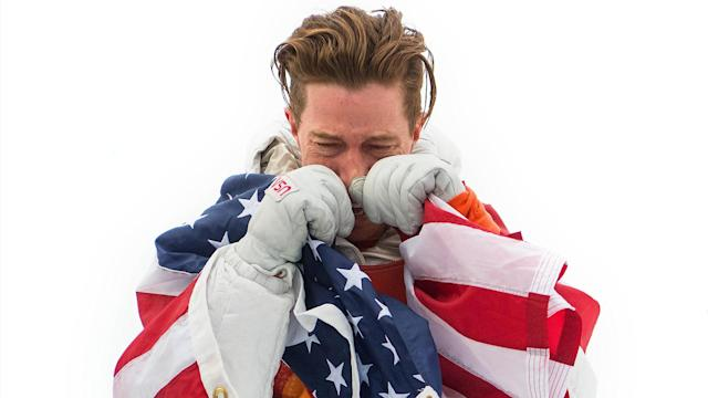 1. Shaun White Makes Olympic History With Gold Medal Three-Peat (E! Online) 2. Michael Phelps and Wife Nicole Johnson Welcome Baby No. 2 (US Magazine) 3. Luke Wilson, pro golfer Bill Haas injured in fatal car crash (Page Six) 4. Cardi B's Team Telling People She's Pregnant! (TMZ) 5. Peggy Sulahian Is Leaving the 'Real Housewives of Orange County' (US Magazine)