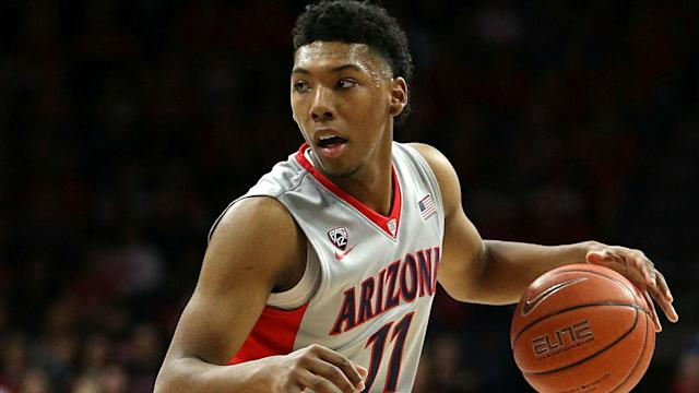Allonzo Trier was declared ineligible by the NCAA after a failed drug test, the second of failed test of his career.