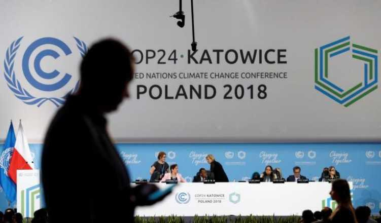 The World Climate Summit Is Searching for a Home