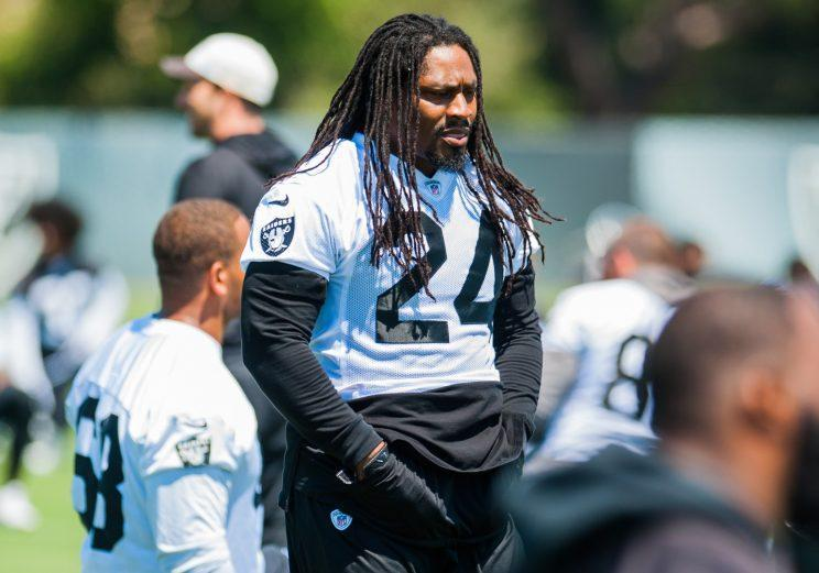 Is Beast Mode still the beast he was with the Seahawks? (Getty)