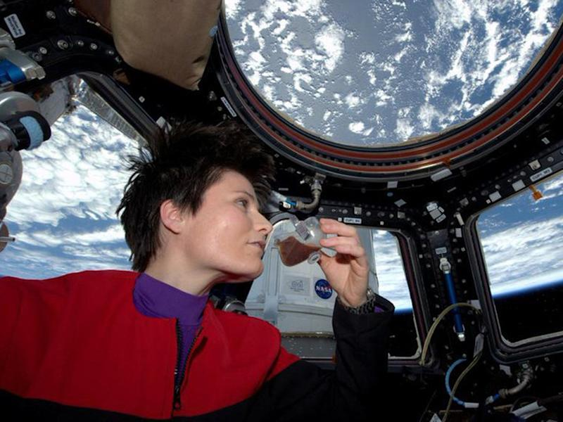 NASA plans to send a woman to the Moon for the first time in 2024 (European Space Agency)