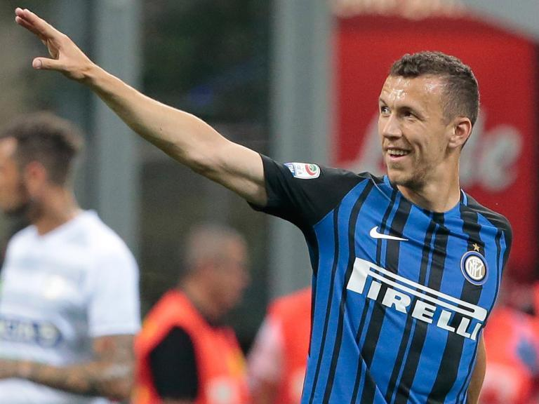 Manchester United are chasing Inter Milan winger Ivan Perisic - but who is the £48m target?