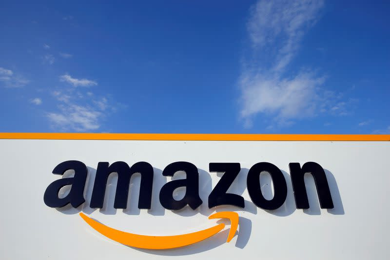 Amazon holiday sales jump as one-day shipping pays dividends, stock up 13%