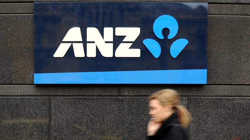ANZ to cut 140 back office jobs
