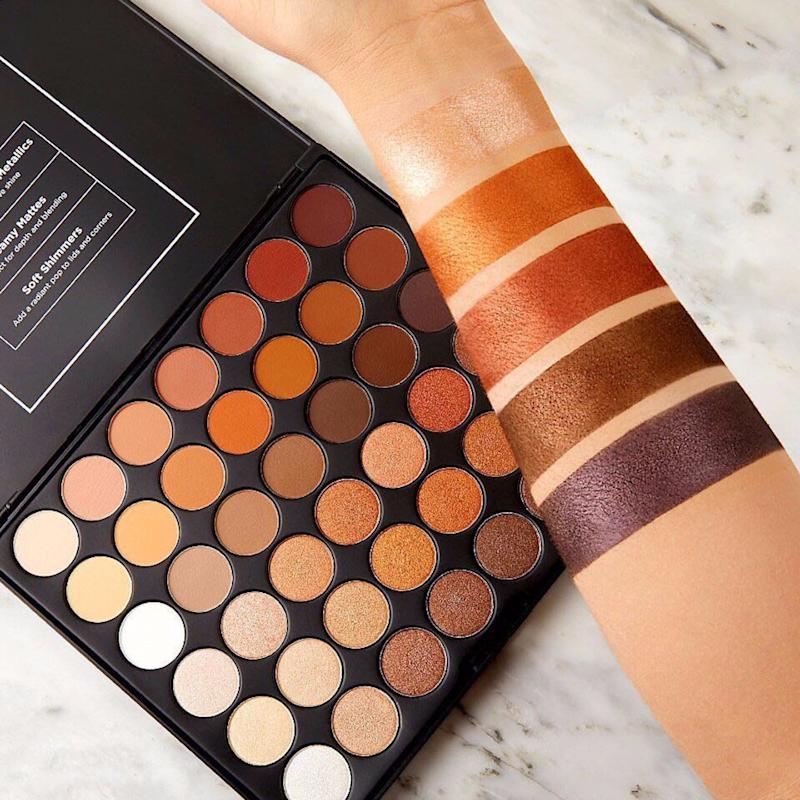 This Insane 42-Color Shadow Palette Costs Less Than $20 - Yes, Really!