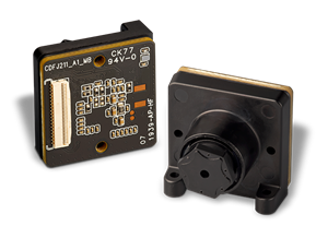 New 2MP optical module offers reduced development time and cost savings