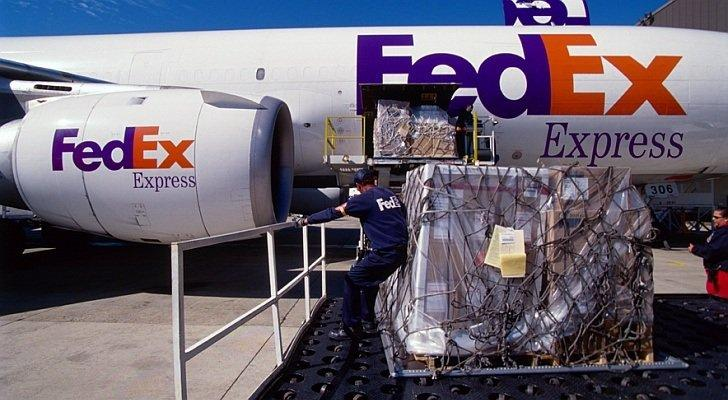 FDX: FedEx Earnings Signal a Changing World