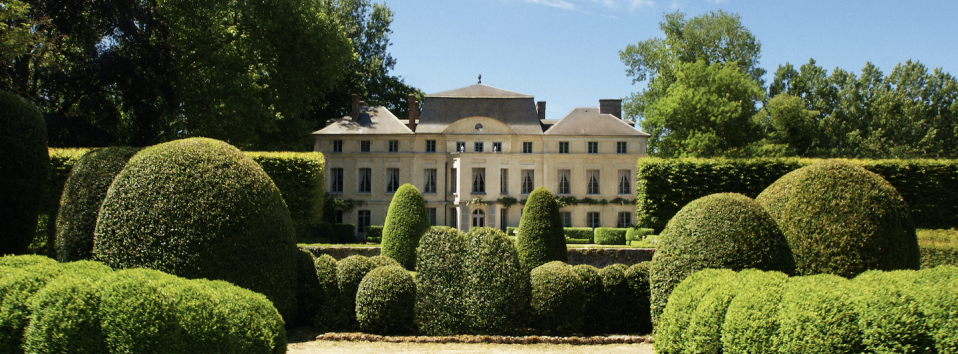 """<p>Former pre-Revolutionary chateau? Check. Celebrity provenance? Check. Topiaries? <em>Bah, ouais</em>! Located an hour and a half outside Paris, the 40-room <a href=""""https://www.lesdomainesdefontenille.com/en/domainedeprimard.html"""" rel=""""nofollow noopener"""" target=""""_blank"""" data-ylk=""""slk:Le Domaine de Primard"""" class=""""link rapid-noclick-resp"""">Le Domaine de Primard</a> is decked out in gorgeous Pierre Frey fabrics with light fixtures designed by Paola Paronetto and was actress Catherine Deneuve's home for over 30 years. One night here will have you have feeling like a real <em>Belle de Jour</em>.<br></p><p><a class=""""link rapid-noclick-resp"""" href=""""https://go.redirectingat.com?id=74968X1596630&url=https%3A%2F%2Fwww.tripadvisor.com%2FHotel_Review-g6498574-d23342847-Reviews-Le_Domaine_de_Primard-Guainville_Eure_et_Loir_Centre_Val_de_Loire.html&sref=https%3A%2F%2Fwww.elledecor.com%2Flife-culture%2Fg36802095%2Fbest-new-hotels-in-the-world%2F"""" rel=""""nofollow noopener"""" target=""""_blank"""" data-ylk=""""slk:Book Now"""">Book Now</a></p>"""